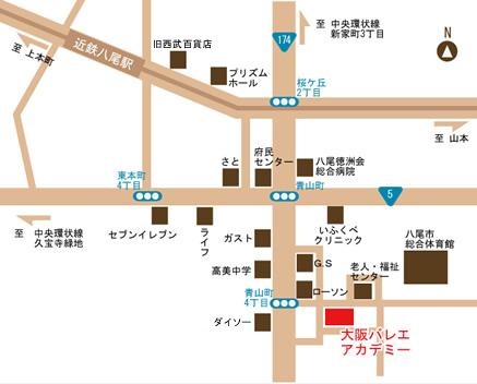 青山町センタースタジオ(本校)