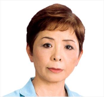 教師 小倉 紀久代
