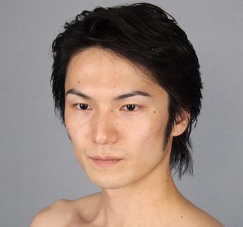 教師 青木 崇